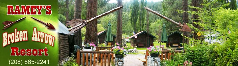 The Broken Arrow Resort