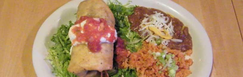 Ramey's Broken Arrow best Idaho Mexican Restaurants