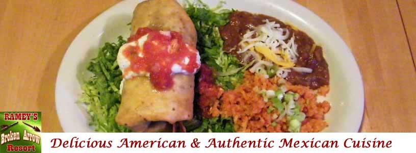 Idaho Mexican Food Restaurants