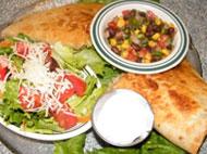 Mexican Food at Broken Arrow Mexican Restaurant